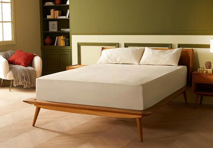 How Is The Awara Copper Infussed Mattress Eate