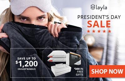 layla 400x259 president day
